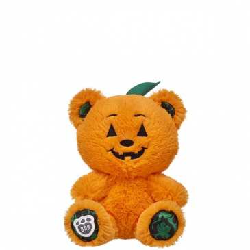 Don't forget to bring in your stuffed animals on the Halloween fun