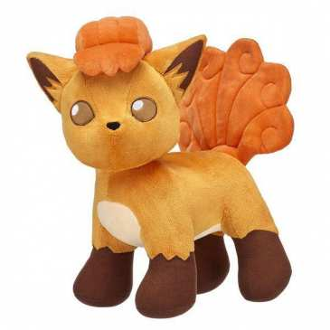 Build-A-Bear is on a roll with yet another Pokemon plushie