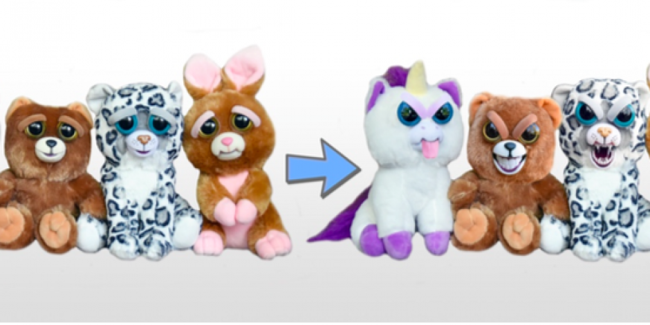Feisty Pets gets new licensing partner for a global expansion and new toys and accessories