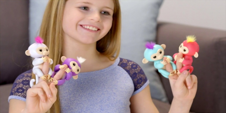 WowWee prepares the Fingerlings for a world expansion