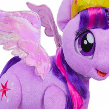 Hasbro releases the first wave of My Little Pony: The Movie toys