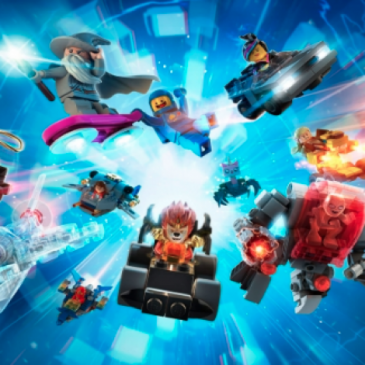 LEGO Dimensions may close one year ahead of plans