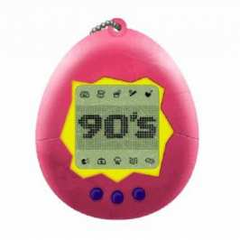 The classic 90s toy - the Tamagotchi returns to the US