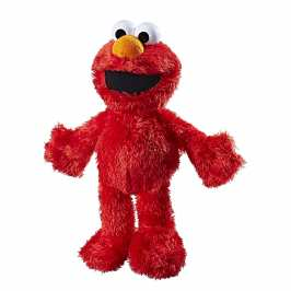 The new and improved 2017 Tickle Me Elmo edition is here