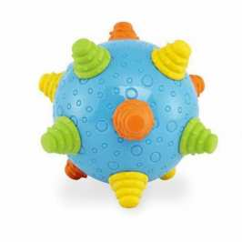 Toys R Us recalls a wiggle ball over a choking hazard