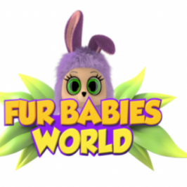 Bush Baby World toys are coming to the USA and Canada