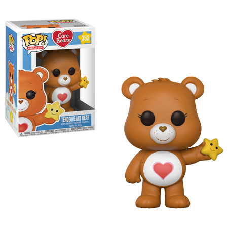 Funko is adding Care Bears to its POP figure line ...