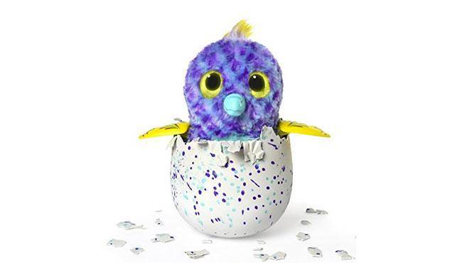 Spin Master releases two new Hatchimals