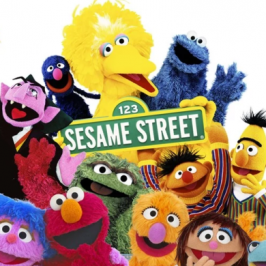 The Land of Nod partnered with Sesame Street for a huge new collection