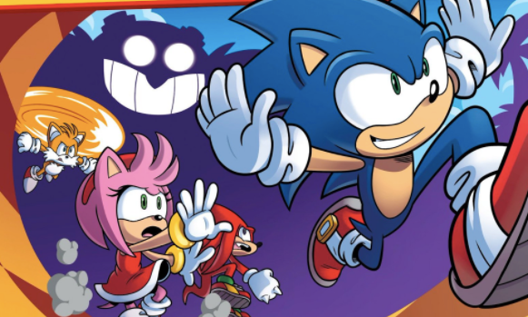 New Sonic the Hedgehog board game seeks funding on Kickstarter