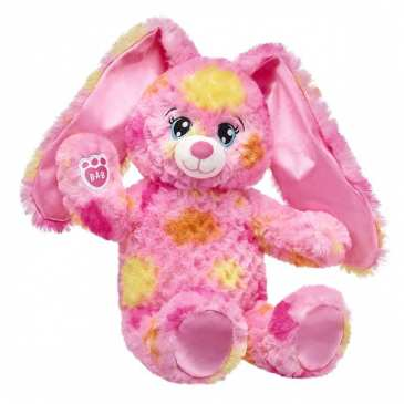 Build-A-Bear gets ready for the Spring Break and Easter with new stuffed animals