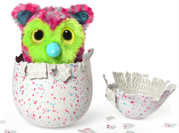 Spin Master adds global licenses for Hatchimals and other big properties