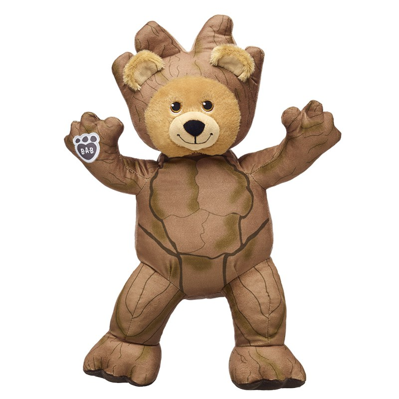 Build-A-Bear introduces news Avengers: Infinity War teddy bears