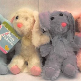 Health Canada recalls 41 000 stuffed animals due to a choking hazard