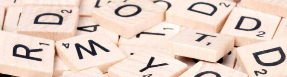 Hasbro celebrates National Scrabble Day with 300 new words