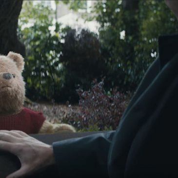 "The latest trailer for ""Christopher Robin"" shows us more plush friends"