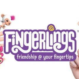 The Penguin Random House will create a book series for the Fingerlings