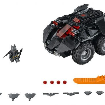 LEGO introduces a new line of connected toys and playsets