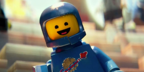LEGO's minifigures turn 40 years old