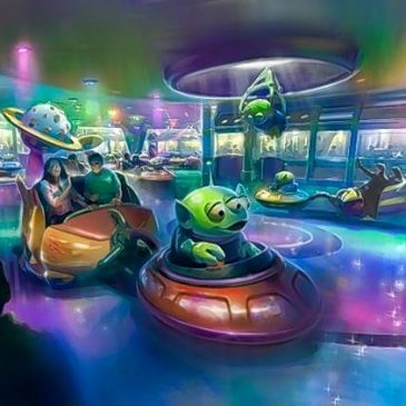 New details emerge about Toy Story Land in Disney's Hollywood Studios