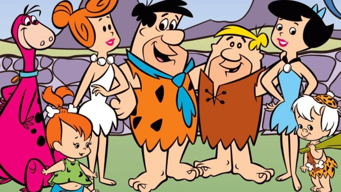 Warner Bros Animation confirms a new animated spin-off series for The Flinstones