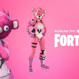 McFarlane Toys will make new Fortnite figures