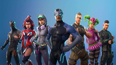 PMI will make a line of Fortnite stationary collectables