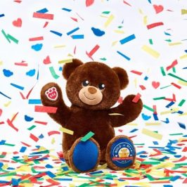 Build-A-Bear announces a free teddy bear giveaway with a twist