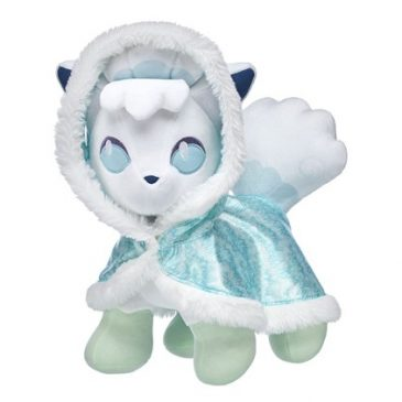 Build-A-Bear adds yet another Pokemon to its lineup