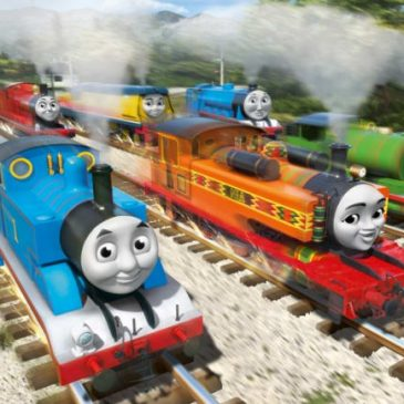 Thomas & Friends make a return to TV which could mean new toys