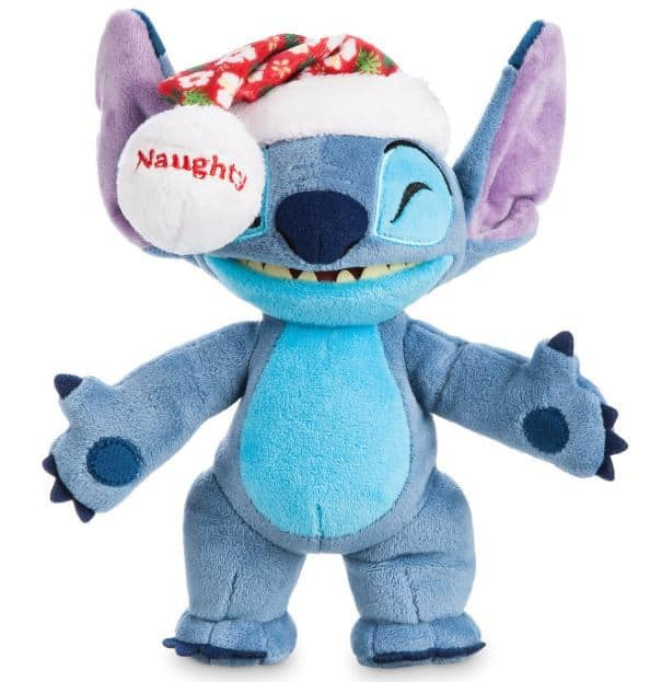 Disney releases new Lilo and Stitch plush toy