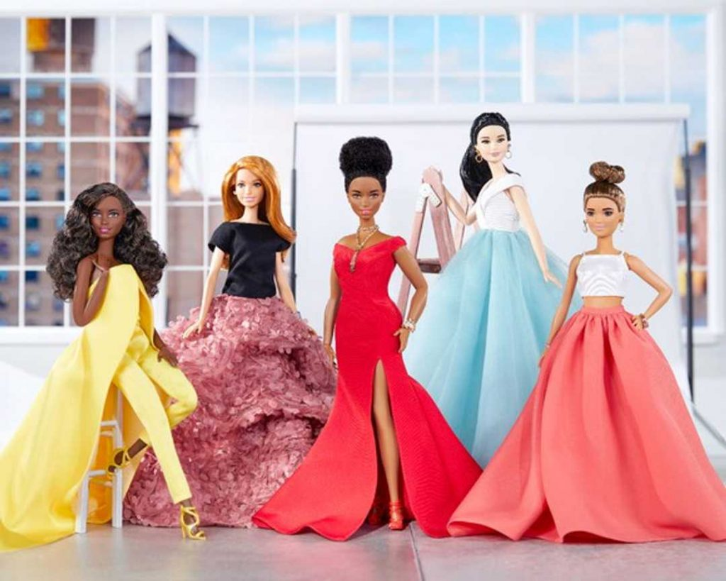 Barbie brings Mattel to profit despite the Toys R Us woes