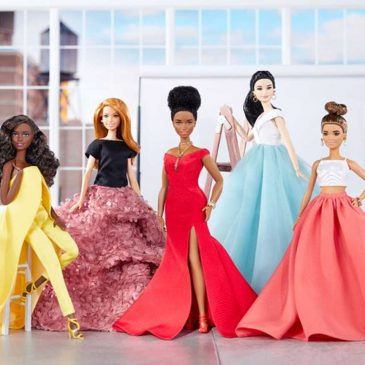 Mattel will have a special Barbie Store Fashion Pop-Up in Liverpool