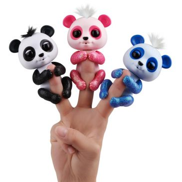 WowWee prepares new additions to the Fingerlings line