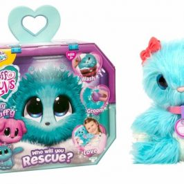 Scruff-A-Luvs and Fingerlings Hugs make it to another top toy list