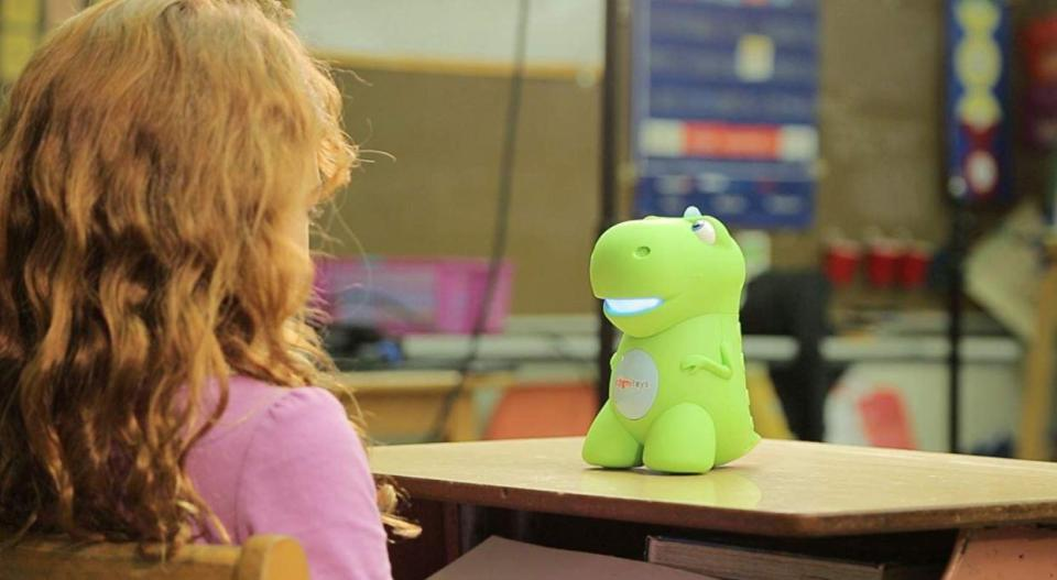 Mozilla Foundation warns about vulnerable to hackers smart toys