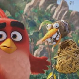 New Angry Birds constructions toys are coming
