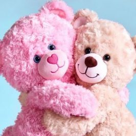 Build-A-Bear celebrates National Hug Day with a special two-day promotion