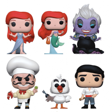 Funko unveils a slew of new POPs and plush at the London Toy Fair 2019