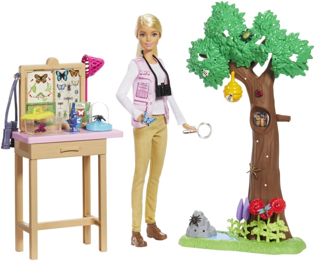 Barbie and Toy Story 4 bring Matter bigger revenue than expected