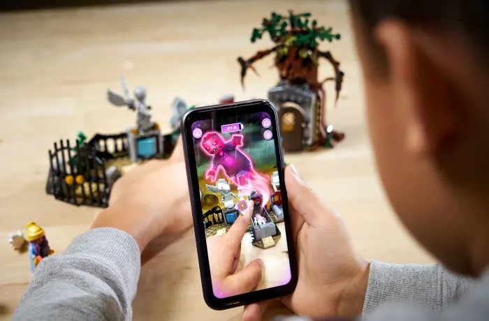 The technology trend in toys for 2019