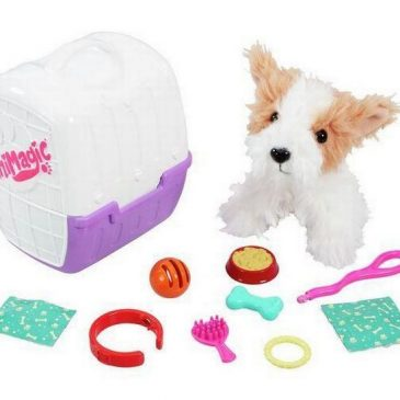 Tesco, Argos and Amazon recall the Animagic My First Puppy playsets