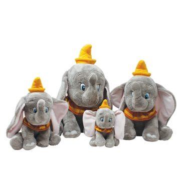 Rainbow Designs readies lots of stuffed animals for Disney's popular characters