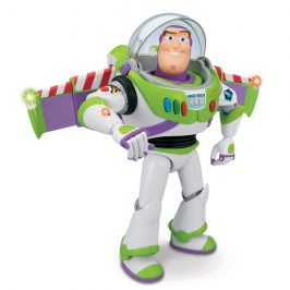 Thinkway intros new interactive Toy Story 4 action figures
