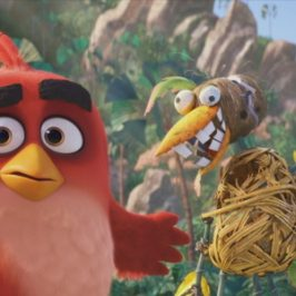 Jazwares prepares more Angry Birds toys before the second movie lands