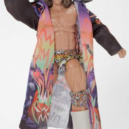 Mattel introduces several Ultimate Edition WWE action figures
