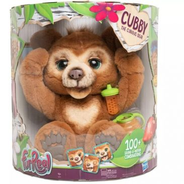 Argos introduces its 2019 list for top Christmas toys
