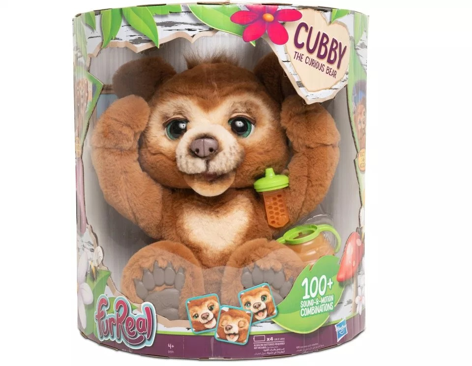 Best Toys For Christmas 2019.Argos Introduces Its 2019 List For Top Christmas Toys