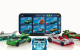 Mattel brings together digital and physical play with the new Hot Wheels id