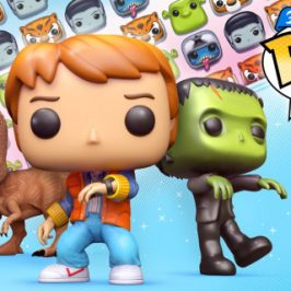Funko will make its own mobile game with Universal Games